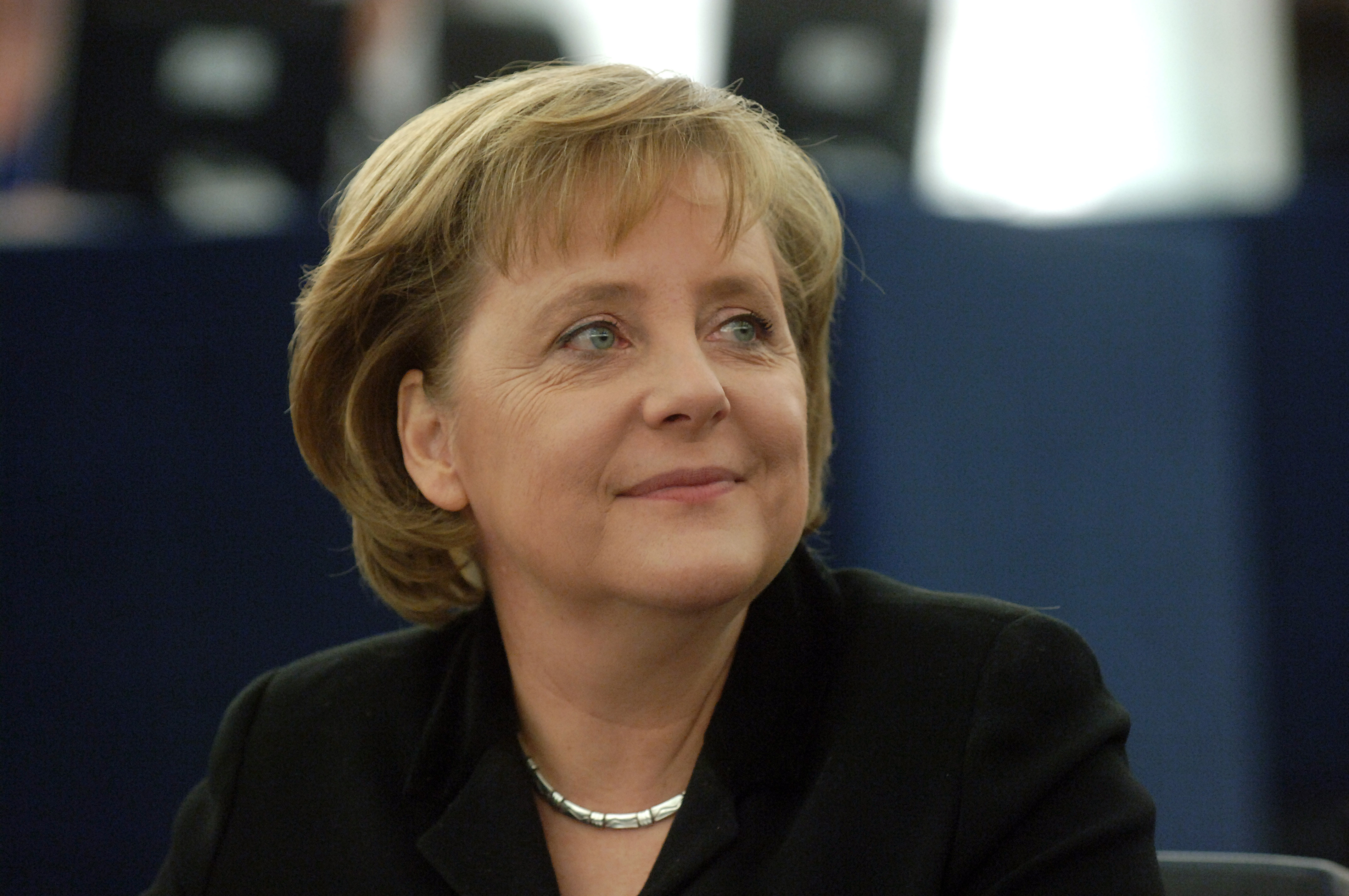 Angela Merkle