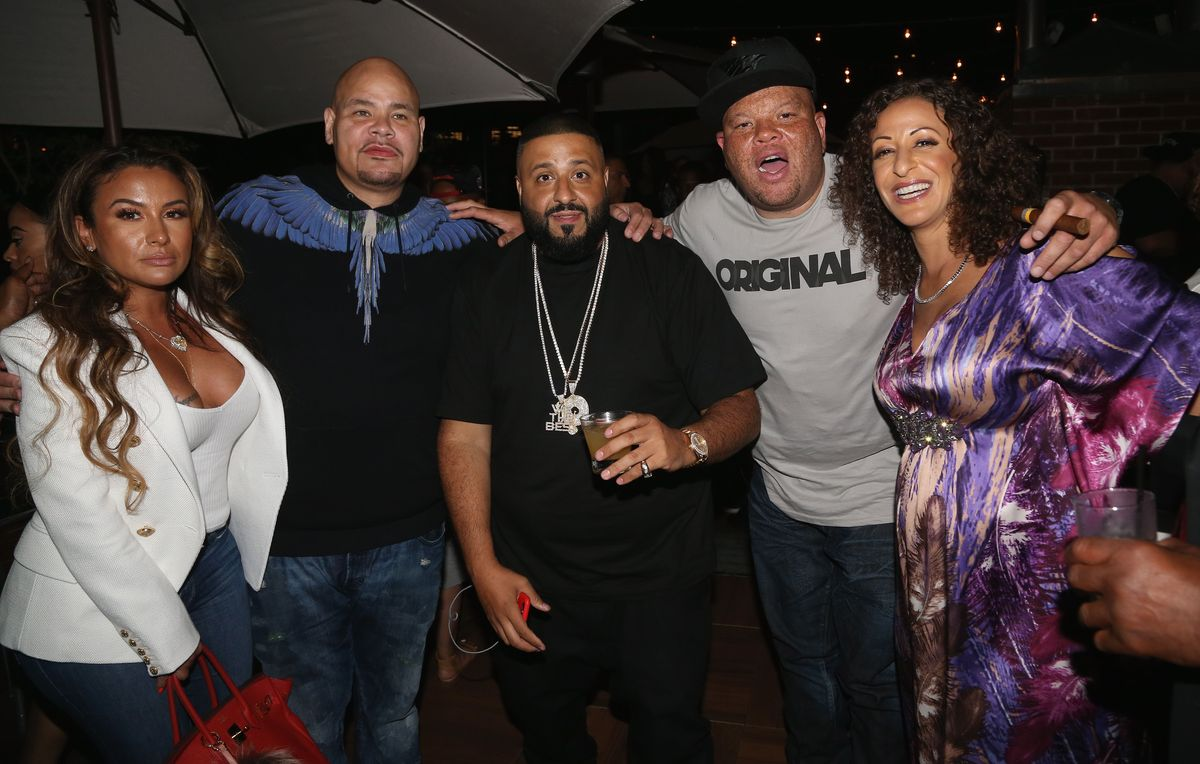 Photos From Dj Khaled And Nicole Turk S Baby Shower