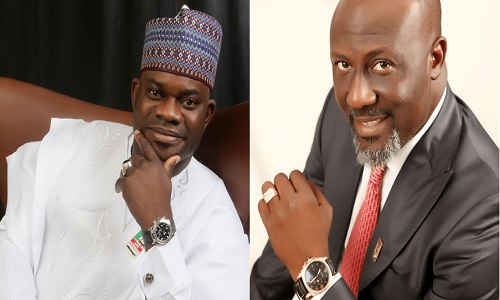 kogi crisis group accuses melaye of blackmailing gov bello information nigeria. Black Bedroom Furniture Sets. Home Design Ideas