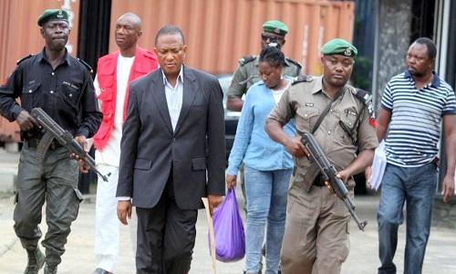 Emmanuel Atewe-Trial