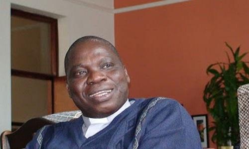 Mathew Man-oso Ndagoso