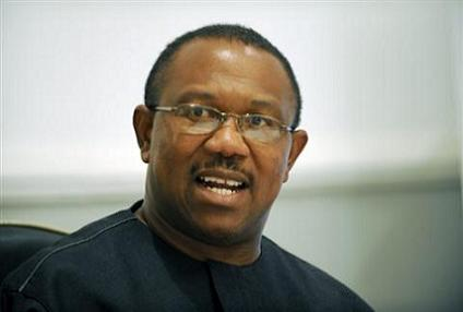 You Plunged The Nation Into Debt Of Over N11 trillion In Your First Term And Still You Are Yet To Get Your Team Together For The Second Term - Peter Obi Comes For Buhari
