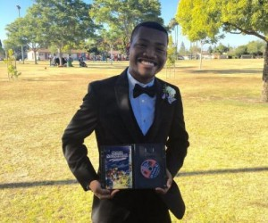 Student-brings-video-game-disc-to-high-school-prom-as-his-date