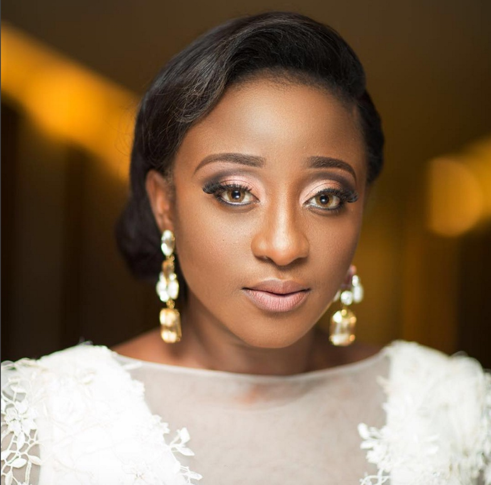 What We Know About Ini Edo S Pregnancy Information Nigeria