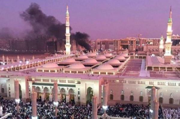 Saudi prince executed