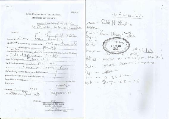 Abia-INEC-Notices