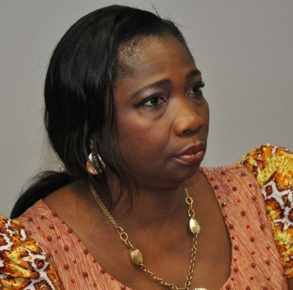 Abike e1452527645537 - Egypt and Ethiopian Airlines running drug cartels in Nigerian airports – Abike Dabiri reveals