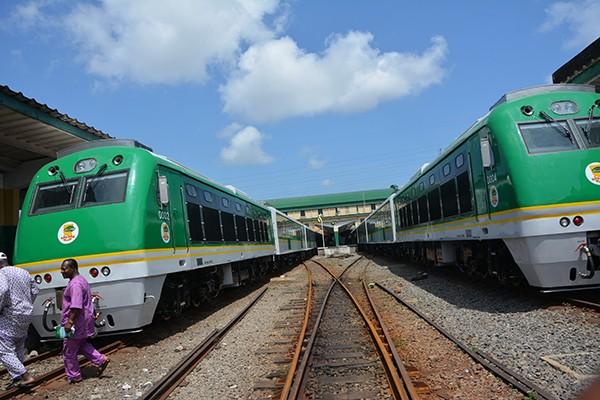 Abuja-Kaduna-rail