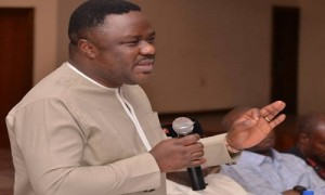 Why I Appointed 8 000 Aide - Cross River's Governor, Bem Ayade