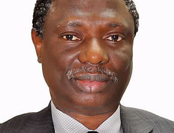 Dr Babatope Ajakaye