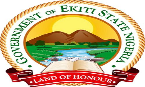 Ekiti State Government-logo