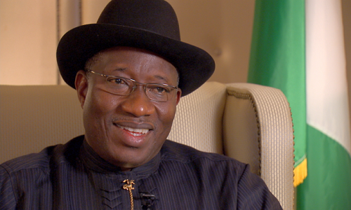 GEJ Gives Condition That Will Force Politicians To Stop Recruiting Thugs