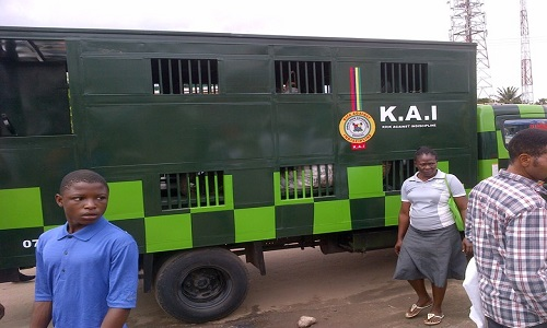 KAI Vehicle