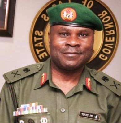 Major-General-Isidore-Edet