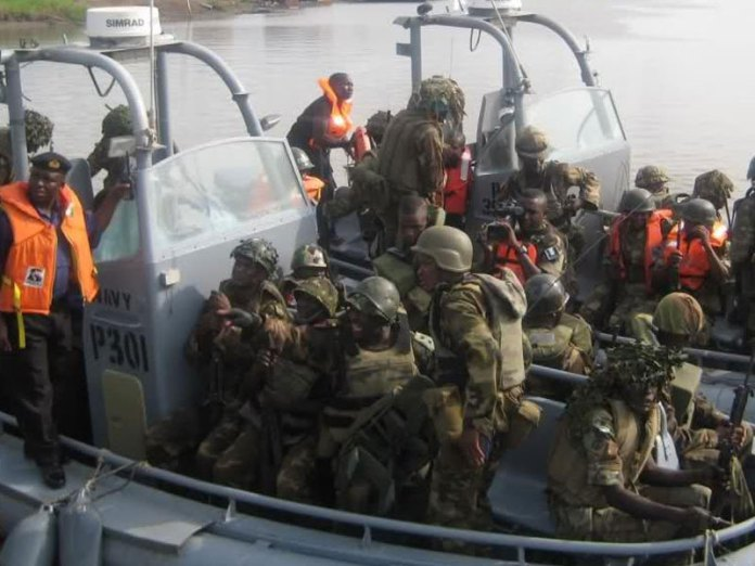 Military-in-Niger-Delta