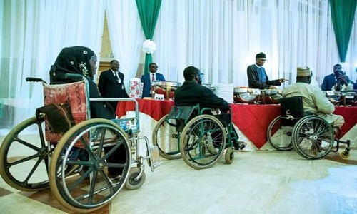 PMB-PHYSICALLY CHALLENGED-RAMADAN-FAST