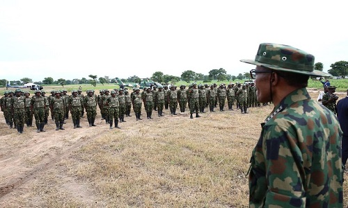 PMB-Troops