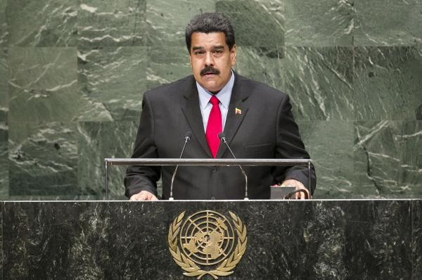 Venezuela-extends-state-of-emergency-for-third-time