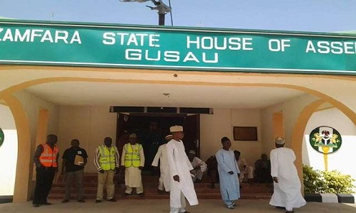 Zamfara-State-House-of-Assembly