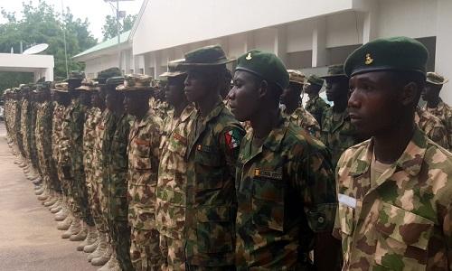 former Civilian JTF Members