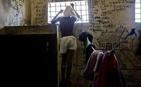 kuje prison