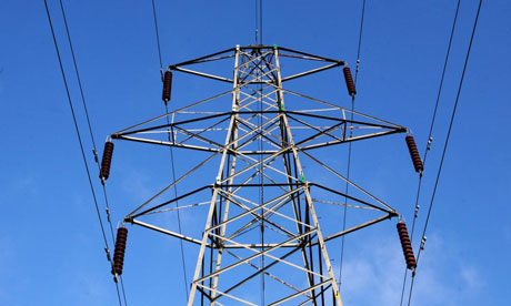 power-line-transmission