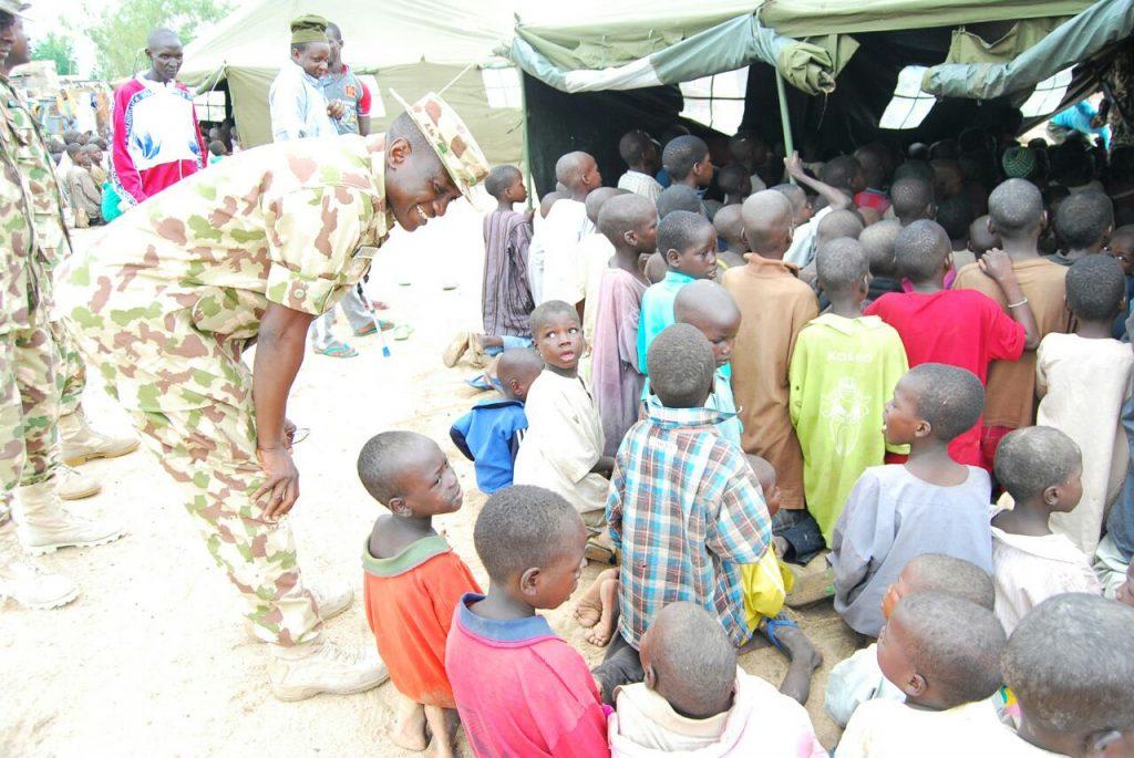 Army IDP school 2