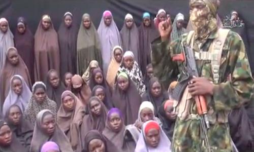 Chibok girls-Boko Haram (3)