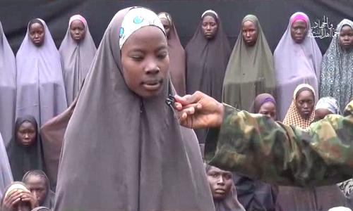 Chibok girls-Boko Haram (5)