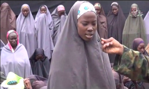 Chibok girls -Boko Haram (6)