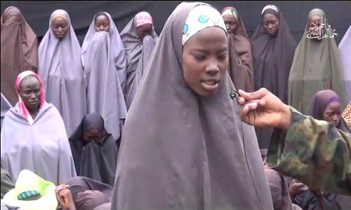 Chibok girls-Boko Haram (6)