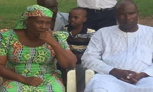 Chibok-parent