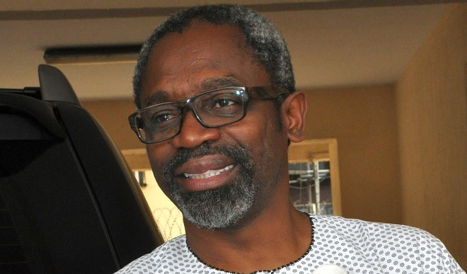 Femi Gbajabiamila2 - Report: Femi Gbaja enmeshed in fraud allegations