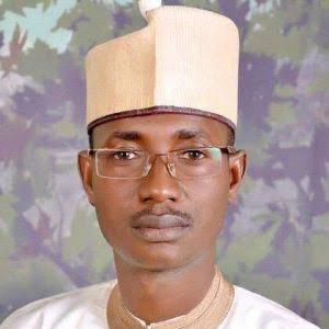 Ibrahim Samaila