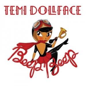 Temidollface-Beep-Beep-Art