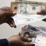 naira dollar