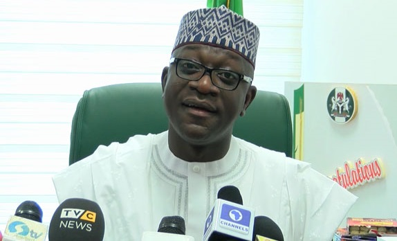 This Cabinet Will Perform – Abdulmumin Jibrin Reacts To Allocation Of Portfolios To Ministers