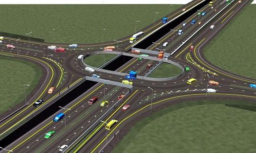 garin-alimi-split-diamond-interchange-kwara-ahmed