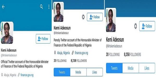 Kemi Adeosun Twitter controversy3