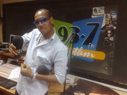 DJ Midas