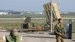 israeli-iron-dome-system