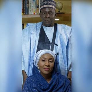 Daura Agog Ahead Of Fatima Buhari's Wedding