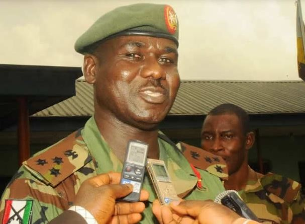Major, captain, others held for leaking information to Boko Haram