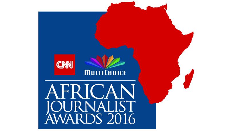 CNN Multichoice African Journalist Award