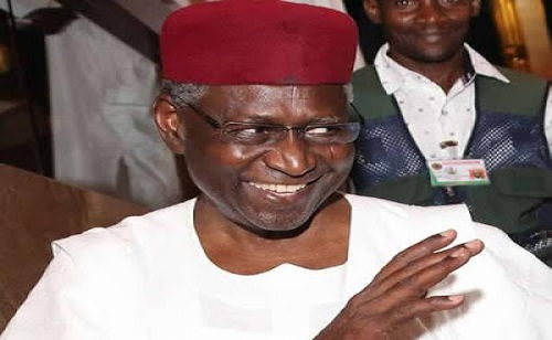 Abba Kyari's Role Hasn't Changed – Garba Shehu