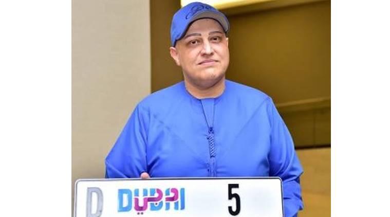 Dubai property developer Balwinder Sahni