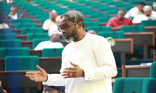 Femi Gbajabiamila - 8 Amazing Things You Should Know About New Speaker, Femi Gbajabiamila