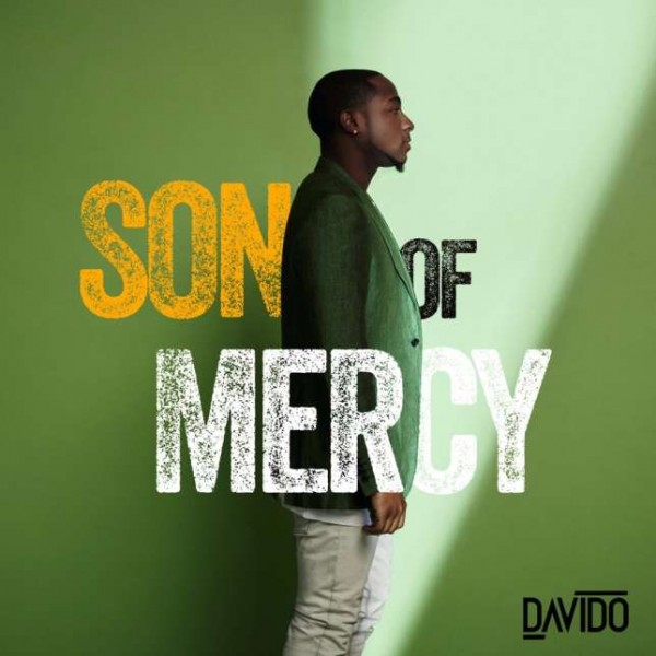 Davido drops 'Son Of Mercy' EP