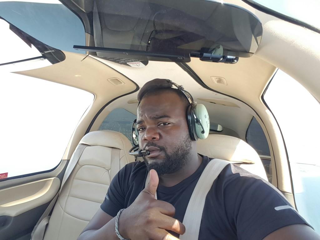 pilot lola-odujinrin