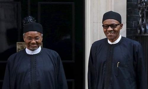 Fani-Kayode Blasts Those Insulting Buhari's Nephew, Mamman Daura